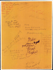 Page 3, 1977 Edition, Chaparral Middle School - Cougars Yearbook (Tucson, AZ) online yearbook collection
