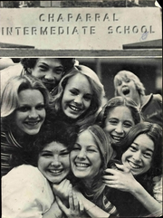 Page 5, 1977 Edition, Chaparral Middle School - Cougars Yearbook (Tucson, AZ) online yearbook collection