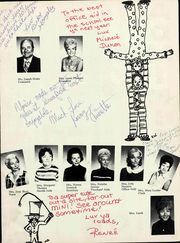 Page 7, 1972 Edition, Greenfield Junior High School - Yearbook (Gilbert, AZ) online yearbook collection