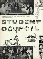 Page 8, 1972 Edition, Greenfield Junior High School - Yearbook (Gilbert, AZ) online yearbook collection