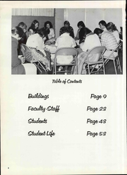 Page 12, 1977 Edition, Southwestern Baptist Bible College - Horizon Yearbook (Phoenix, AZ) online yearbook collection