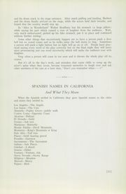 Page 15, 1930 Edition, Roosevelt High School - Round Up Yearbook (Los Angeles, CA) online yearbook collection