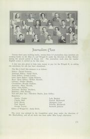 Page 9, 1930 Edition, Roosevelt High School - Round Up Yearbook (Los Angeles, CA) online yearbook collection