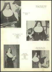 Page 14, 1959 Edition, St Josephs Academy - Villa Yearbook (Tucson, AZ) online yearbook collection