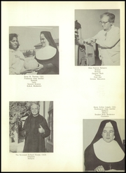 Page 15, 1959 Edition, St Josephs Academy - Villa Yearbook (Tucson, AZ) online yearbook collection