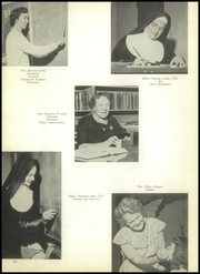 Page 16, 1959 Edition, St Josephs Academy - Villa Yearbook (Tucson, AZ) online yearbook collection