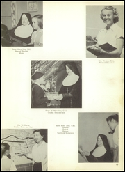 Page 17, 1959 Edition, St Josephs Academy - Villa Yearbook (Tucson, AZ) online yearbook collection
