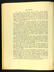 Page 14, 1949 Edition, Tucson Indian Training School - Arrowhead Yearbook (Tucson, AZ) online yearbook collection