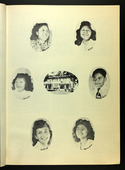 Tucson Indian Training School - Arrowhead Yearbook (Tucson, AZ) online yearbook collection, 1949 Edition, Page 19