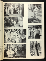 Tucson Indian Training School - Arrowhead Yearbook (Tucson, AZ) online yearbook collection, 1949 Edition, Page 39