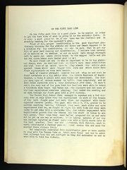 Tucson Indian Training School - Arrowhead Yearbook (Tucson, AZ) online yearbook collection, 1949 Edition, Page 42