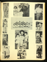 Tucson Indian Training School - Arrowhead Yearbook (Tucson, AZ) online yearbook collection, 1949 Edition, Page 73