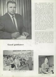 Page 12, 1960 Edition, Manual Dominguez High School - El Espejo Yearbook (Compton, CA) online yearbook collection