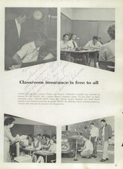 Page 15, 1960 Edition, Manual Dominguez High School - El Espejo Yearbook (Compton, CA) online yearbook collection