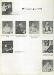 Page 16, 1960 Edition, Manual Dominguez High School - El Espejo Yearbook (Compton, CA) online yearbook collection