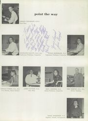 Page 17, 1960 Edition, Manual Dominguez High School - El Espejo Yearbook (Compton, CA) online yearbook collection
