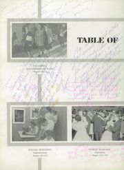 Page 6, 1960 Edition, Manual Dominguez High School - El Espejo Yearbook (Compton, CA) online yearbook collection
