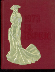 1973 Edition, Manual Dominguez High School - El Espejo Yearbook (Compton, CA)