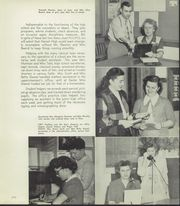 Page 15, 1951 Edition, Hemet High School - Tahquitz Yearbook (Hemet, CA) online yearbook collection
