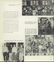 Page 17, 1951 Edition, Hemet High School - Tahquitz Yearbook (Hemet, CA) online yearbook collection
