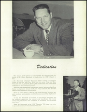 Page 11, 1958 Edition, Hemet High School - Tahquitz Yearbook (Hemet, CA) online yearbook collection