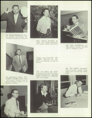 Page 16, 1958 Edition, Hemet High School - Tahquitz Yearbook (Hemet, CA) online yearbook collection