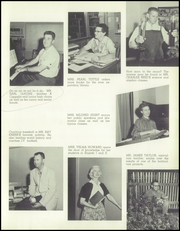Page 17, 1958 Edition, Hemet High School - Tahquitz Yearbook (Hemet, CA) online yearbook collection