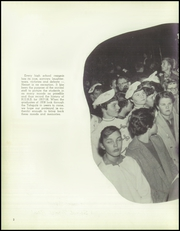 Page 6, 1958 Edition, Hemet High School - Tahquitz Yearbook (Hemet, CA) online yearbook collection