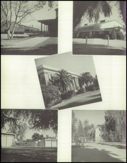 Page 8, 1958 Edition, Hemet High School - Tahquitz Yearbook (Hemet, CA) online yearbook collection
