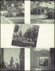 Page 9, 1958 Edition, Hemet High School - Tahquitz Yearbook (Hemet, CA) online yearbook collection
