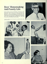 Page 198, 1970 Edition, Hemet High School - Tahquitz Yearbook (Hemet, CA) online yearbook collection