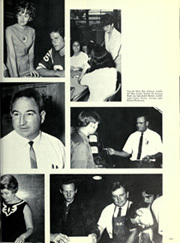 Page 199, 1970 Edition, Hemet High School - Tahquitz Yearbook (Hemet, CA) online yearbook collection