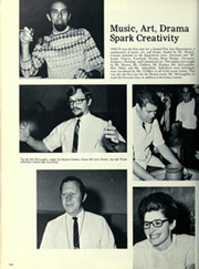 Page 200, 1970 Edition, Hemet High School - Tahquitz Yearbook (Hemet, CA) online yearbook collection