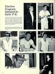 Page 202, 1970 Edition, Hemet High School - Tahquitz Yearbook (Hemet, CA) online yearbook collection