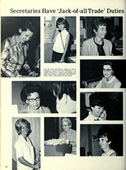 Page 204, 1970 Edition, Hemet High School - Tahquitz Yearbook (Hemet, CA) online yearbook collection