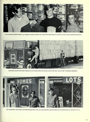 Page 207, 1970 Edition, Hemet High School - Tahquitz Yearbook (Hemet, CA) online yearbook collection