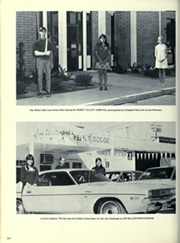 Page 208, 1970 Edition, Hemet High School - Tahquitz Yearbook (Hemet, CA) online yearbook collection