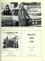 Page 215, 1970 Edition, Hemet High School - Tahquitz Yearbook (Hemet, CA) online yearbook collection