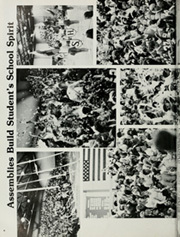 Page 12, 1985 Edition, Hemet High School - Tahquitz Yearbook (Hemet, CA) online yearbook collection
