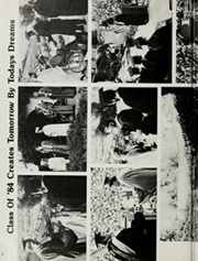 Page 6, 1985 Edition, Hemet High School - Tahquitz Yearbook (Hemet, CA) online yearbook collection