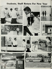 Page 8, 1985 Edition, Hemet High School - Tahquitz Yearbook (Hemet, CA) online yearbook collection