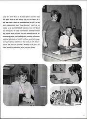Page 15, 1969 Edition, Lowell High School - Minuteman Yearbook (Whittier, CA) online yearbook collection