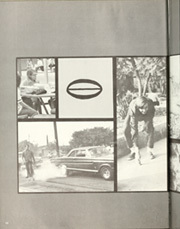 Page 14, 1971 Edition, Lowell High School - Minuteman Yearbook (Whittier, CA) online yearbook collection