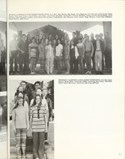 Page 145, 1971 Edition, Lowell High School - Minuteman Yearbook (Whittier, CA) online yearbook collection