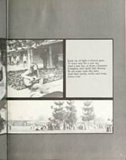 Page 9, 1971 Edition, Lowell High School - Minuteman Yearbook (Whittier, CA) online yearbook collection