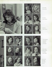 Page 93, 1978 Edition, Lowell High School - Minuteman Yearbook (Whittier, CA) online yearbook collection
