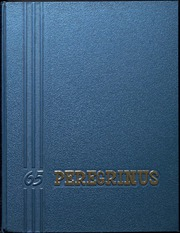 University of Texas School of Law - Peregrinus Yearbook (Austin, TX) online yearbook collection, 1965 Edition, Page 1