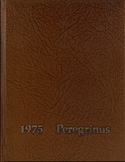 University of Texas School of Law - Peregrinus Yearbook (Austin, TX) online yearbook collection, 1975 Edition, Page 1