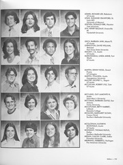 Page 109, 1977 Edition, University of Texas School of Law - Peregrinus Yearbook (Austin, TX) online yearbook collection