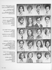 Page 112, 1977 Edition, University of Texas School of Law - Peregrinus Yearbook (Austin, TX) online yearbook collection